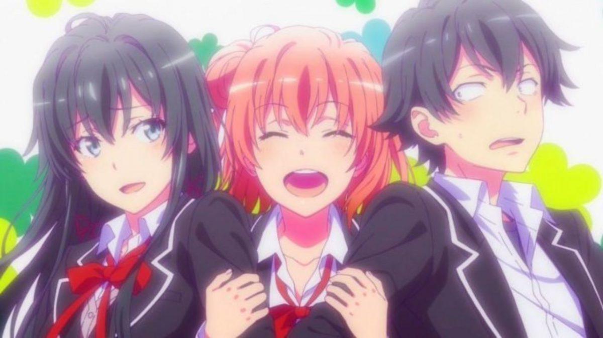 My Teen Romantic Comedy SNAFU Season 3 Episode 12