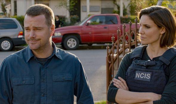NCIS Los Angeles Season 12