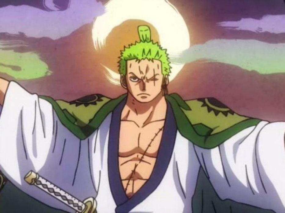 One Piece Episode 940