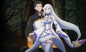 Re Zero Season 2 Episode 12