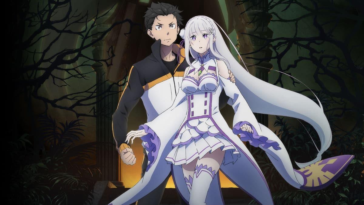 Re Zero Season 2 Episode 12