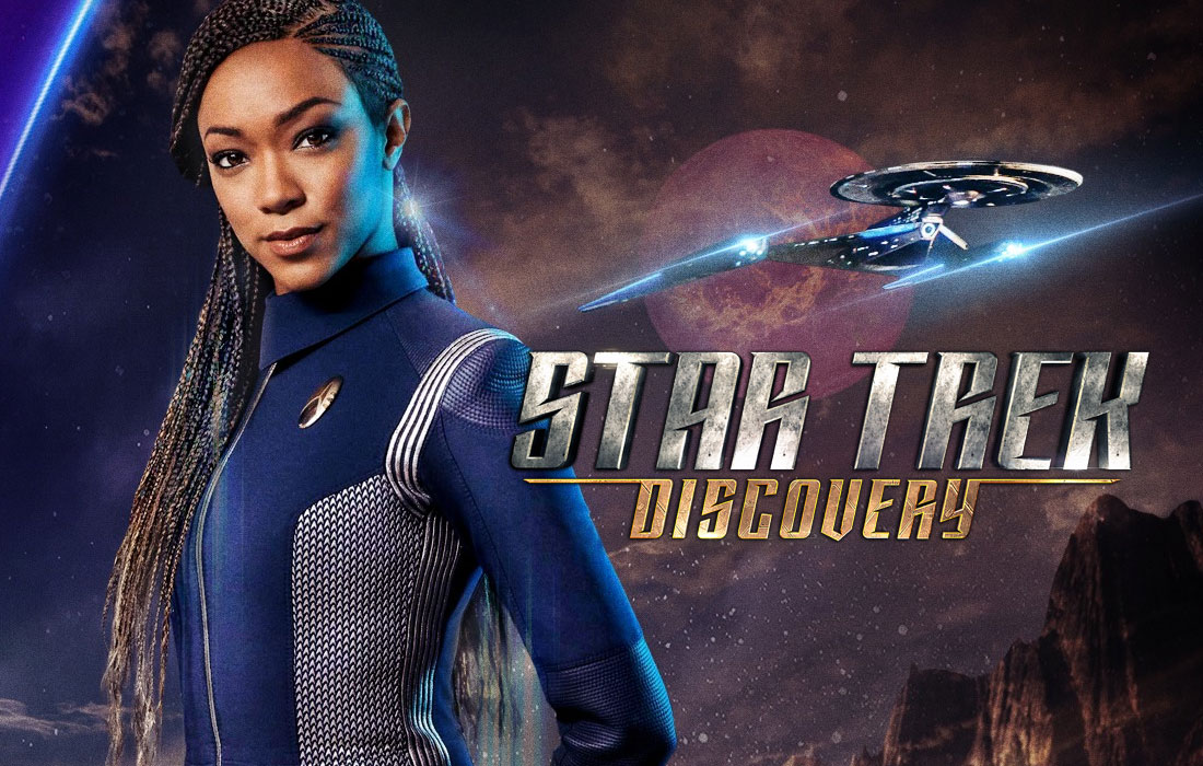 Star Trek Discovery Season 3: Non-Binary And Transgender ...