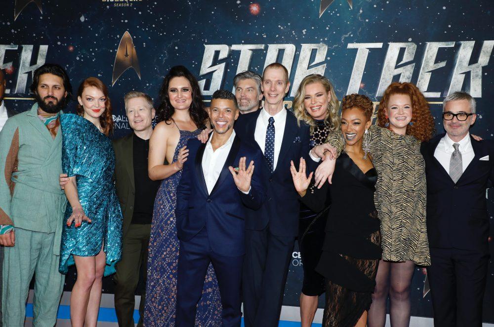 Star Trek Discovery Season 3
