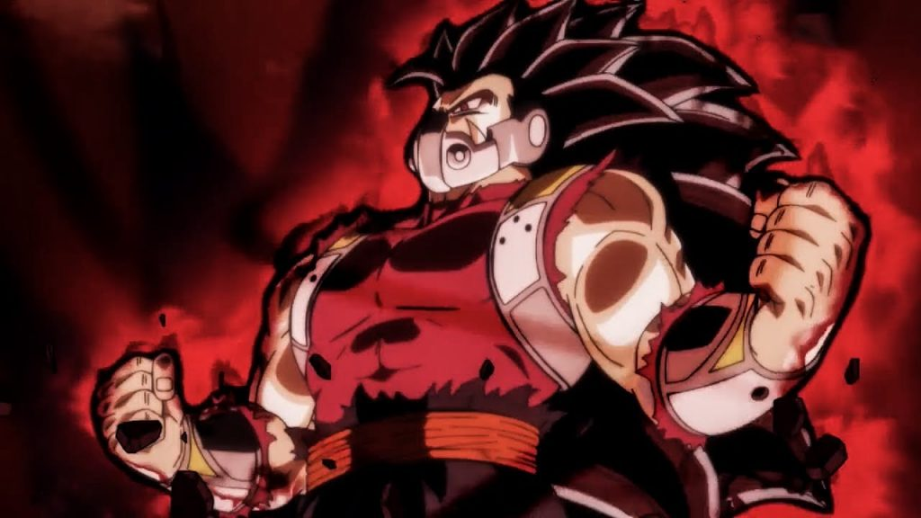 Super Dragon Ball Heroes Season 3 Episode 7