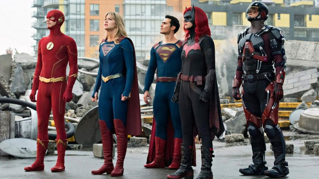 Supergirl Season 6: Poster Released, Know Upcoming Plot, Casts, And More
