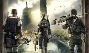 The Division 2 Best Skills