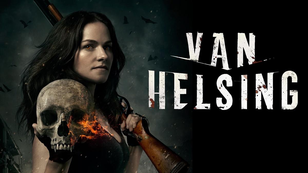 Van Helsing Season 5