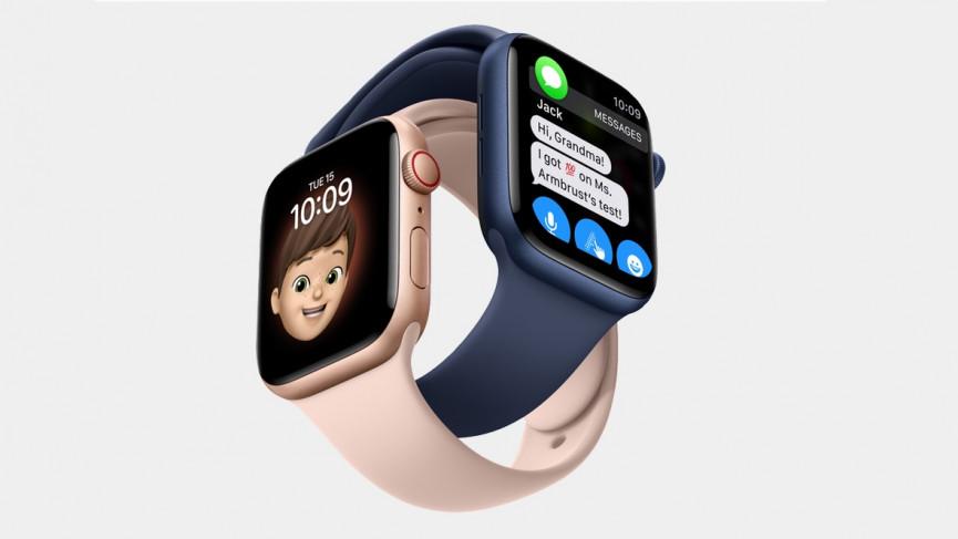 Apple Watch Series 6 Vs. Apple Watch SE
