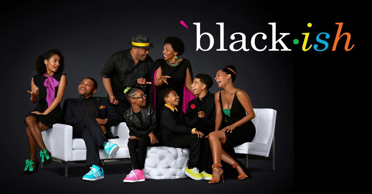 Black-ish Season 7