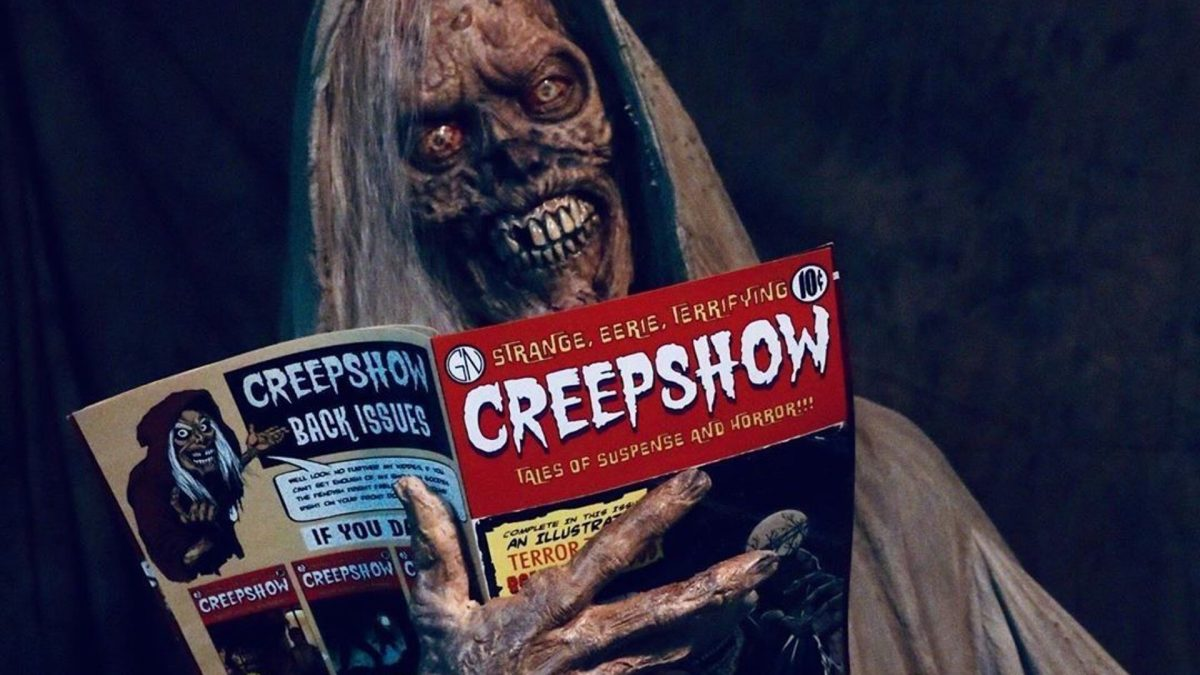 Creepshow Season 2