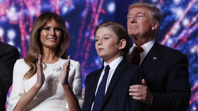 Is Barron Trump Autistic?