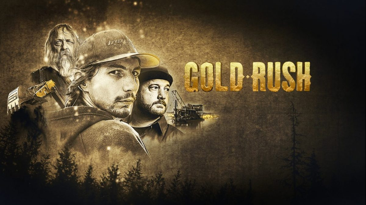 Gold Rush Season 11