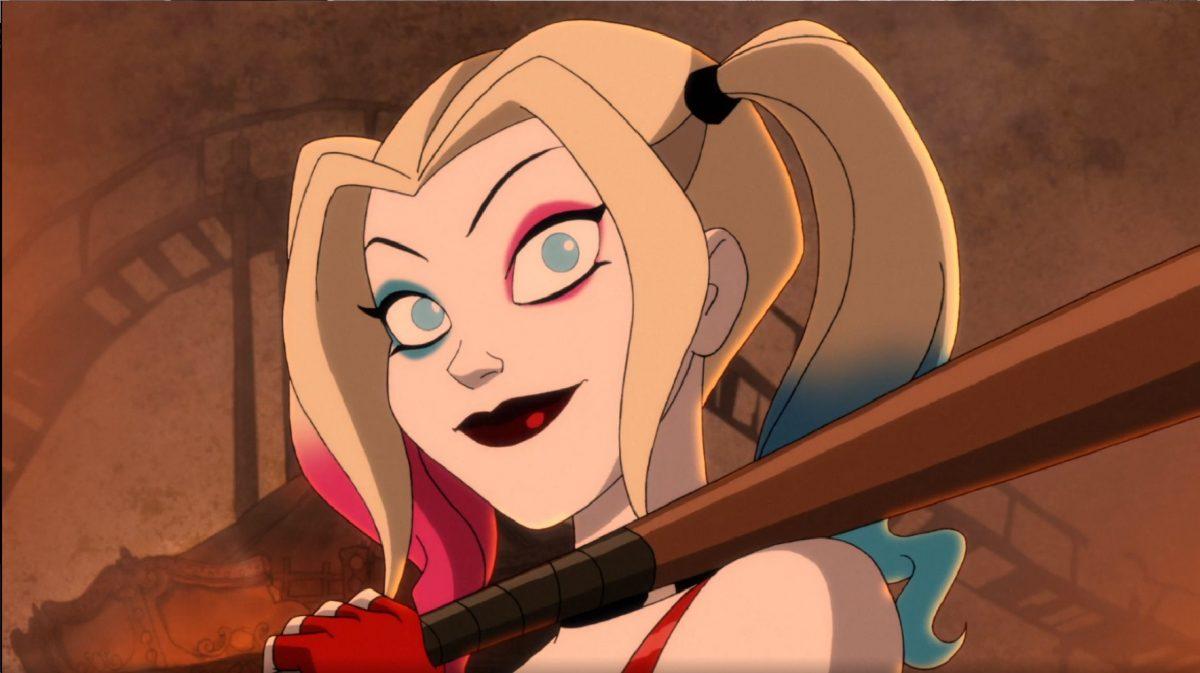 Harley Quinn Season 3