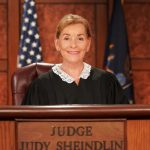 Judge Judy Death