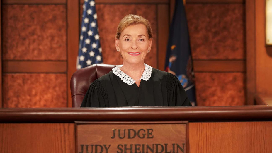 Judge Judy Death