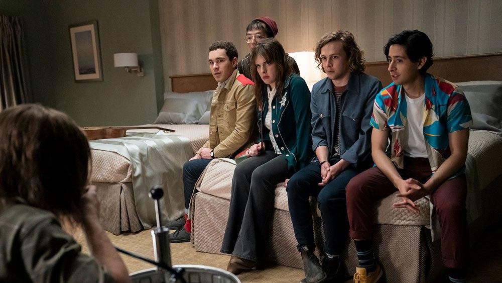 Room 104 Season 5