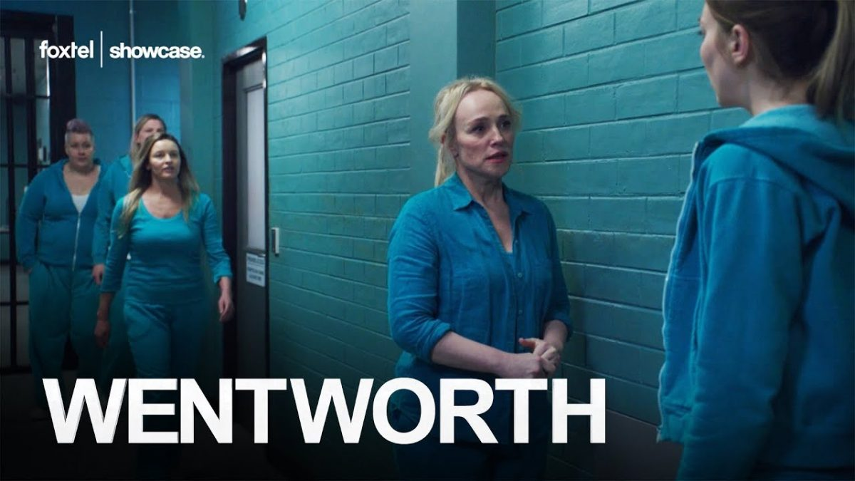 Wentworth Season 8 Episode 7