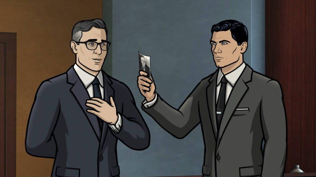Archer Season 11 Episode 6