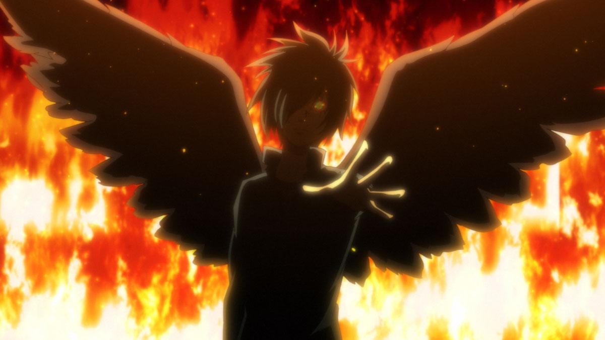 Image result for B: The Beginning (Season 2)