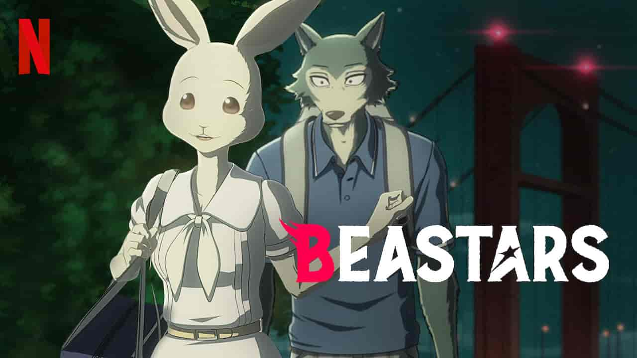 Beastars Season 2