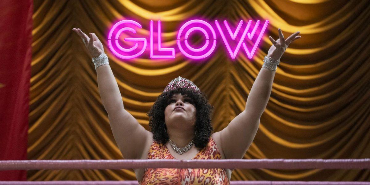 Glow Season 4