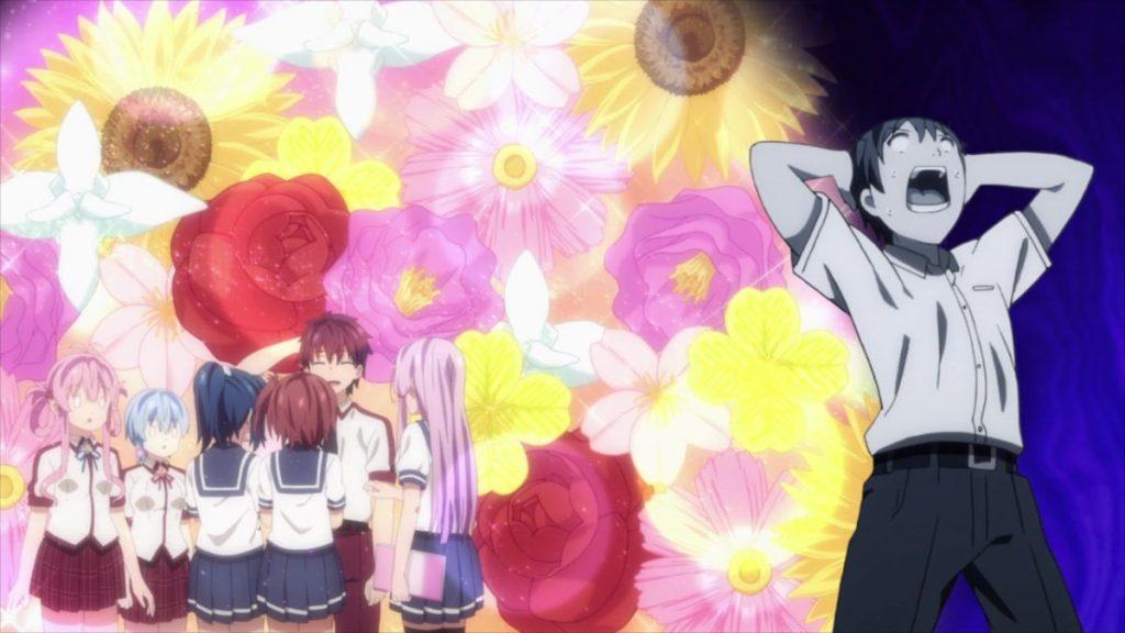 Oresuki Season 2