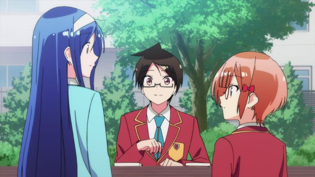 We Never Learn Season 3