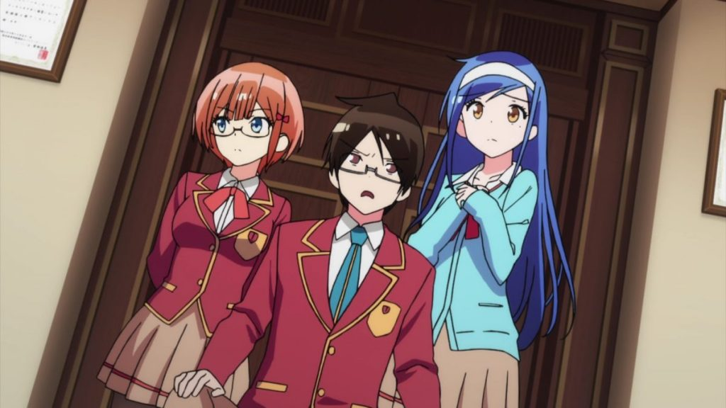 We Never Learn Vol. 7 Review | AIPT