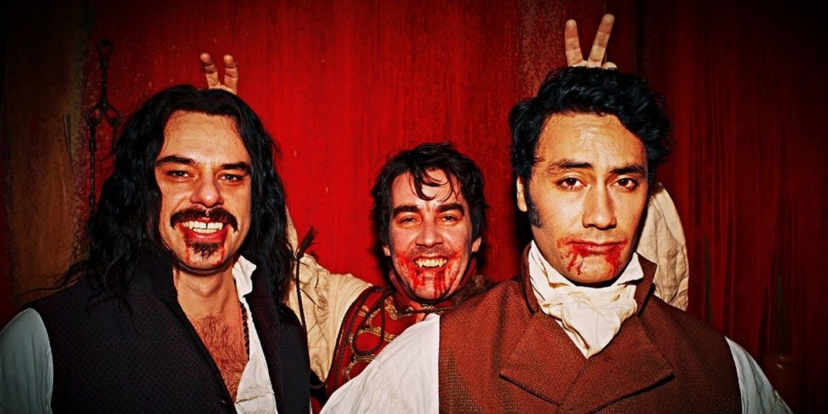 What Do We Do In The Shadows Season 3