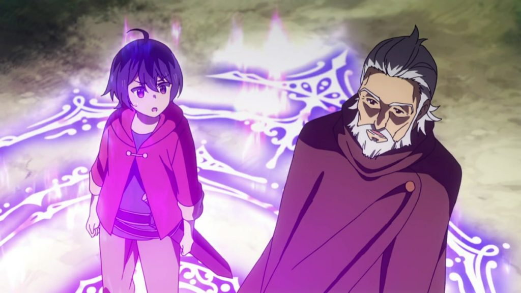 Wise Man's Grandchild Season 2