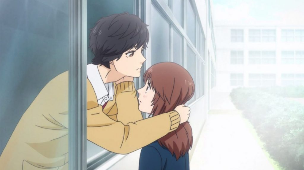 Ao Haru Ride Season 2