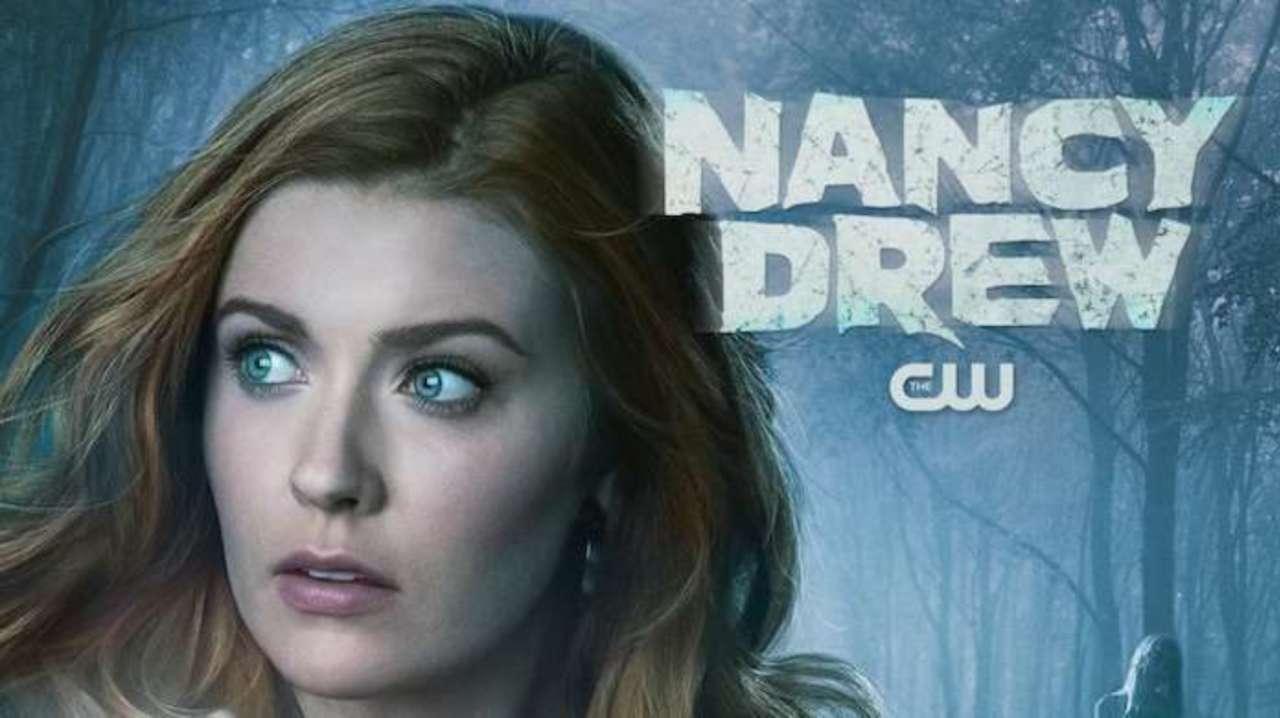 Nancy Drew Season 2