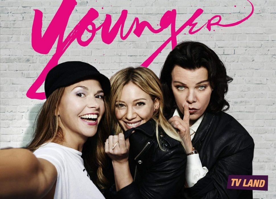 Younger Season 7