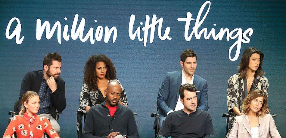 A Million Little Things Season 3