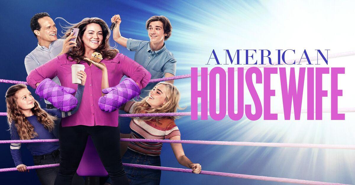 American Housewife Season 5