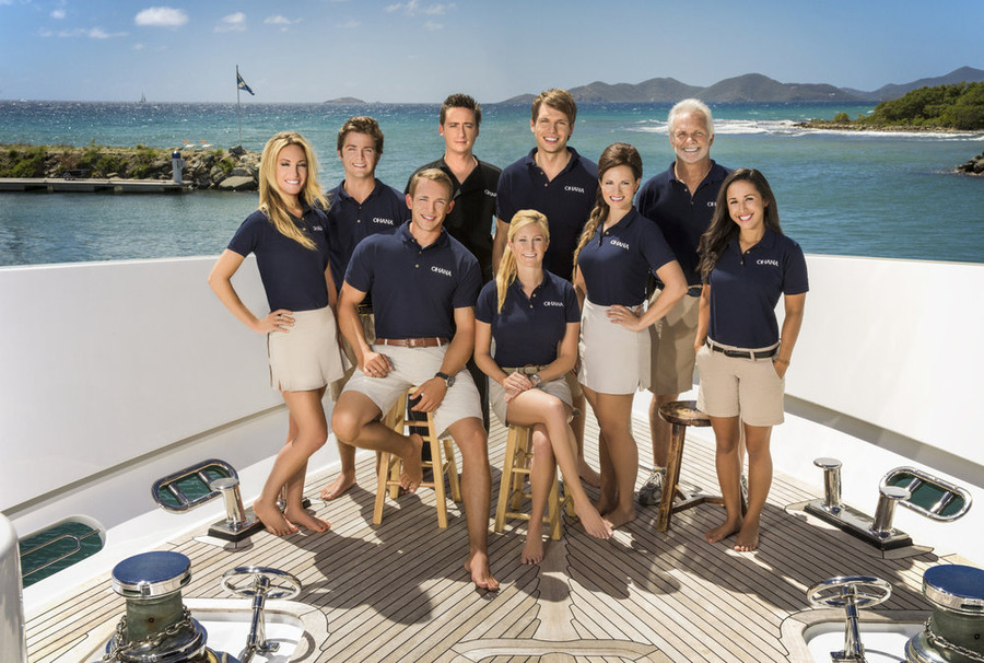 Below Deck Season 8 Episode 2