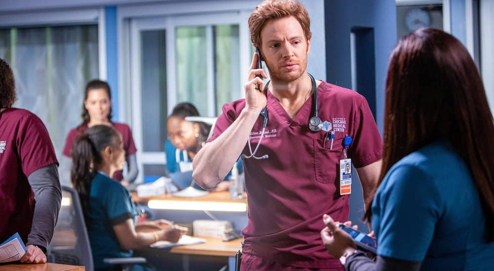 Chicago Med Season 6 Episode 2