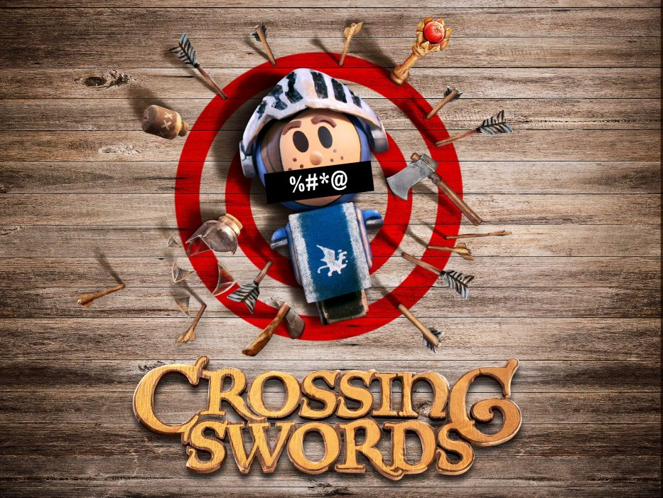 Crossing Swords Season 2