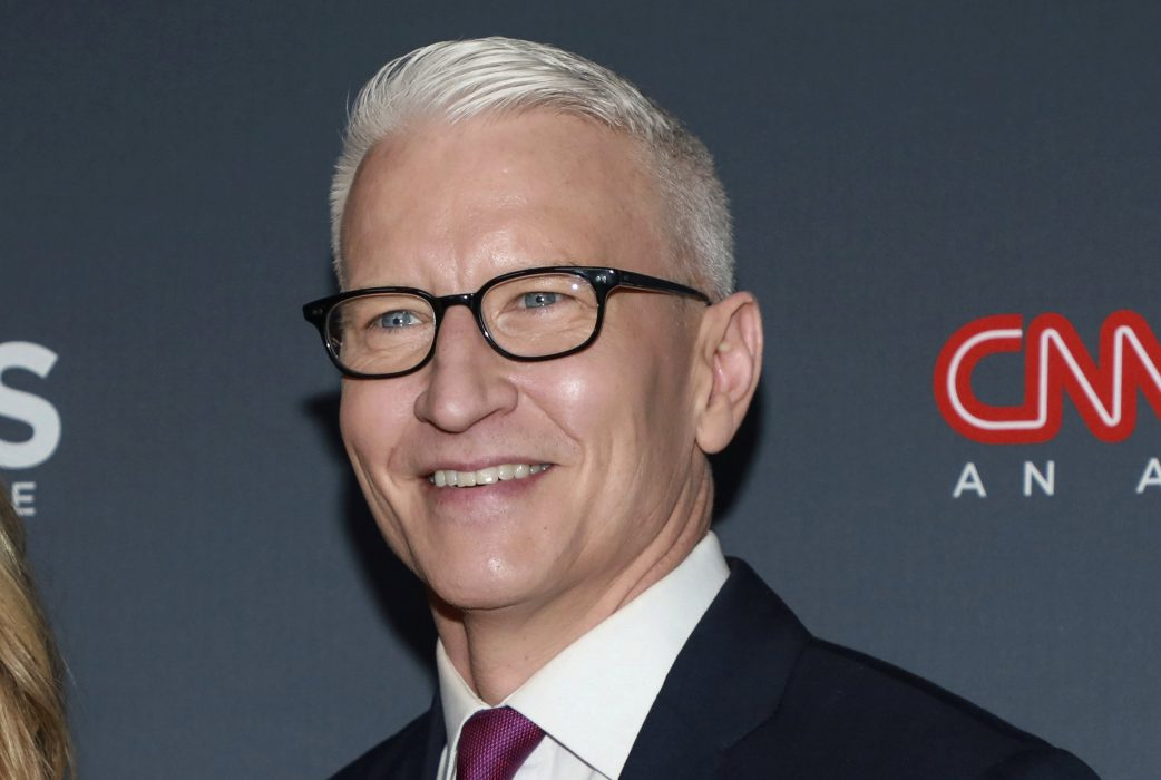 Is Anderson Cooper Married?