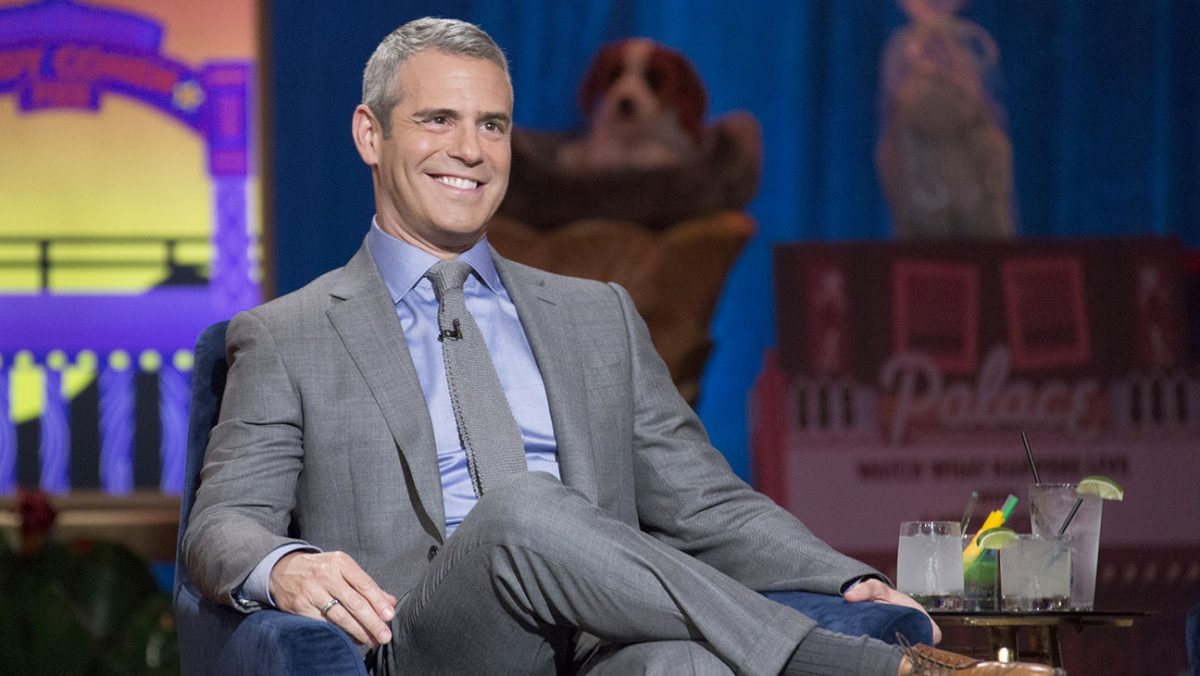 Is Bravo's Andy Cohen Married?