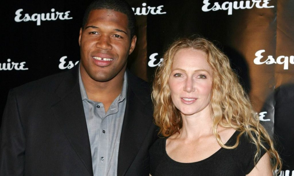 Is Michael Strahan Married?