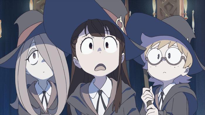 Little Witch Academia Season 3
