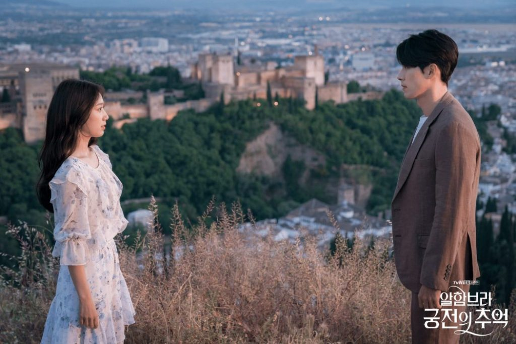 Memories of Alhambra Season 2
