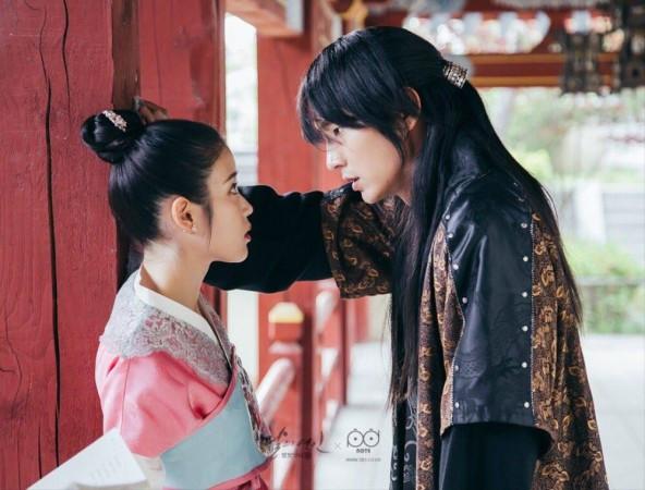 Moon Lovers: Scarlet Heart Ryeo Season 2