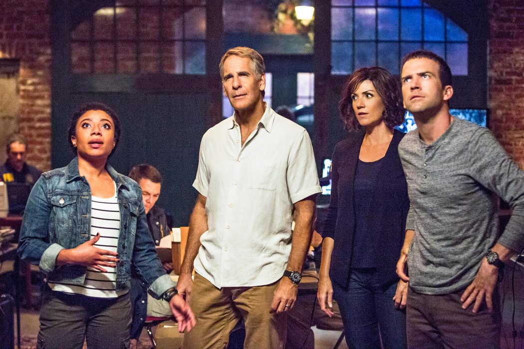 NCIS New Orleans Season 7 Episode 3