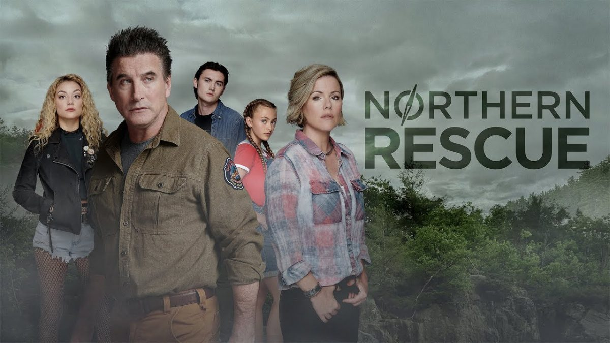 Northern Rescue Season 2