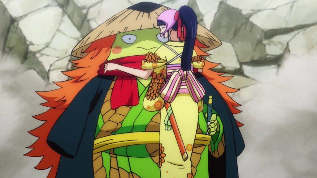 One Piece Episode 949