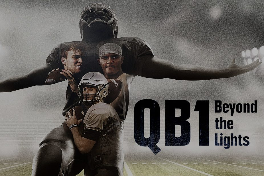 QB1 Season 4