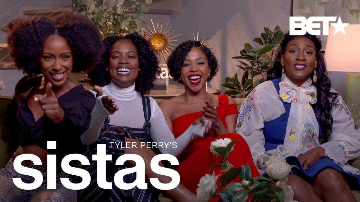 Sistas Season 2 Episode 6