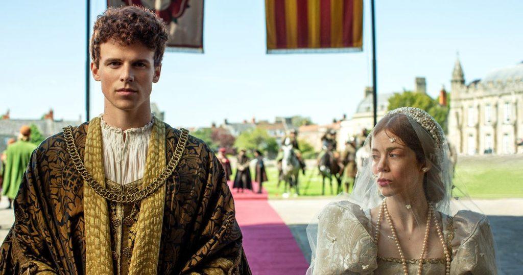 Spanish Princess Season 3